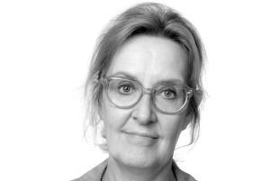 Loopbaancoach Ingrid  Groenen