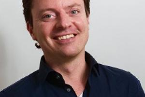 Loopbaancoach Robert Van den Bos